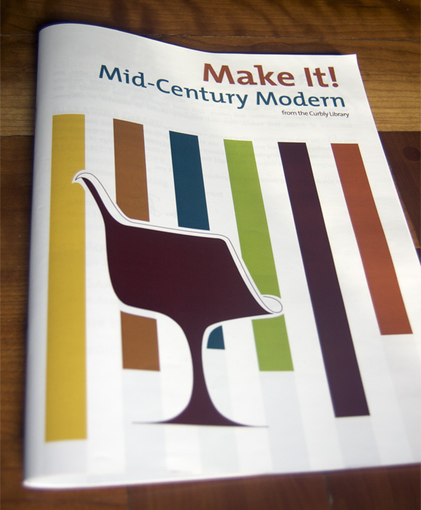Make It Mid Century Modern A Mcm How To Manual 187 Curbly